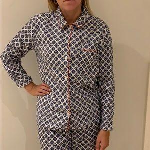 Darling J.Crew pajama set ❤️